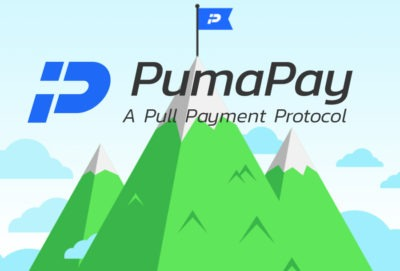 PumaPay, a Pull Payment protocol