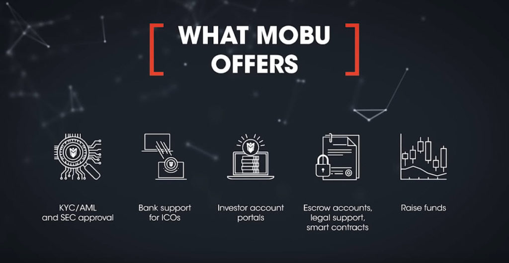 What Mobu Offers
