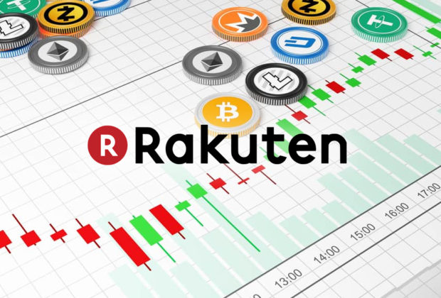 E-Commerce giant Rakuten enter the cryptocurrency market - Why is this a big deal?